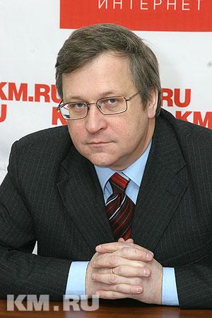 Крупнов Юрий Васильевич
